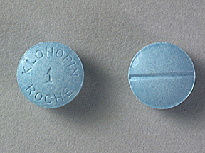Klonopin addiction treatment